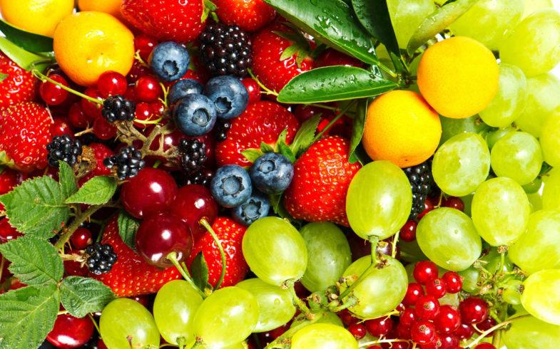 Proprietà e Benefici dei Frutti