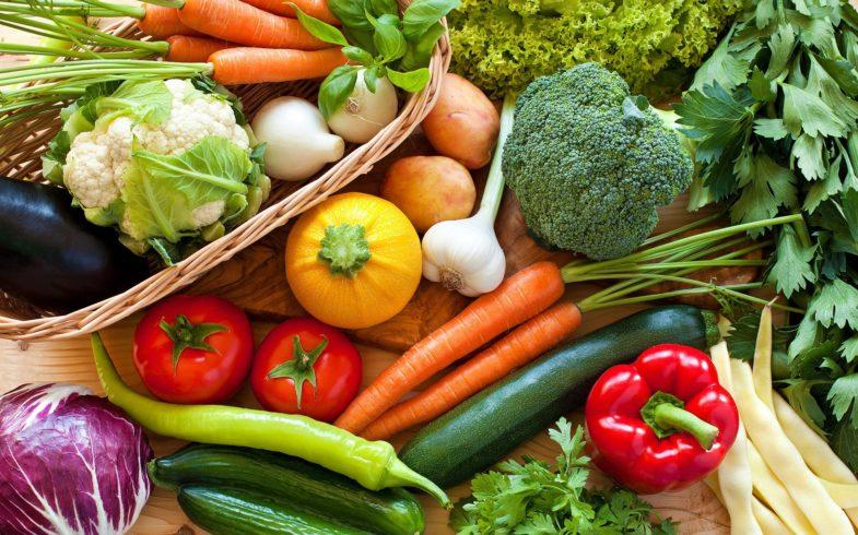 Proprietà e Benefici delle Verdure