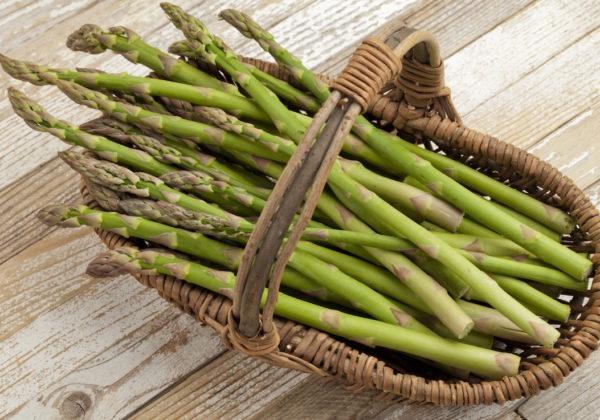 Asparagi - Proprietà e Benefici
