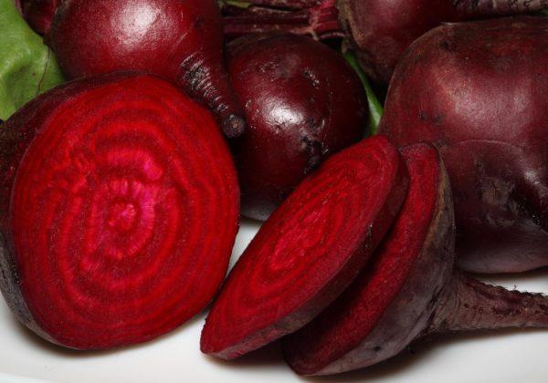 Rapa Rossa - Proprietà e Benefici