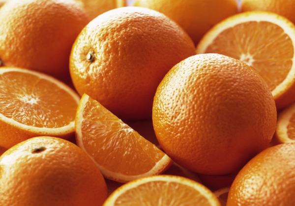 Arancia - Proprietà e Benefici