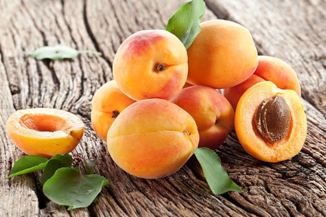 Mangiare a colori - Proprietà dei frutti giallo-arancioni